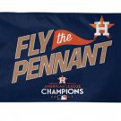 2017 Houston Astros champion flag banner Free shipping 3x5FT (Style D)