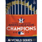 2017 Houston Astros champion flag banner Free shipping 3x5FT (Style E)