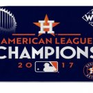 2017 Houston Astros champion flag banner Free shipping 3x5FT (Style F)