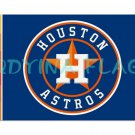 2017 houston astros Flags Polyester Digital Print baseball team Support 3x5ft banner