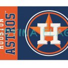 3x5ft houston astros Flags Polyester Digital Print baseball team Support Flag