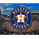 Wholesale Houston Astros Custom Flags 3x5ft Polyester Digital Print Football Support Flag