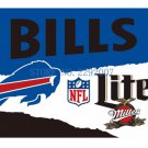 Buffalo Bills Custom Flags 3x5ft Polyester Digital Print Football Support Flag