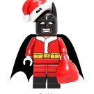 (Bat Man) Christmas Boy Figure Jack Skellington Joker Batman Clone Trooper Building Blocks Toy