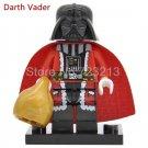 (Darth Vader) Christmas Boy Figure Jack Skellington Joker Batman Clone Trooper Building Blocks Toy