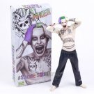 Crazy Toys Suicide Squad The Joker 1/6th Scale Collectible Figure Toy 30cm