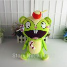 Happy Tree Friends anime plush dolls HTF Nutty plush toys 38cm soft pillow high quality
