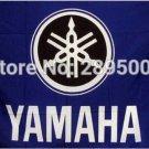 192x288cm Car Racing flag banner flags Yamaha Flying Indoor Outdoor Flag Custom Flag