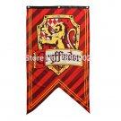 128x192cm HARRY POTTER GRYFFINDOR SHIELD BANNER Flag Polyester grommets