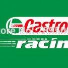 Castrol Racing Flying Indoor Outdoor Flag 3' x 5' Custom Flag