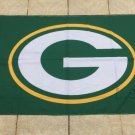 3x5FT Green Bay Packers flag