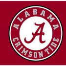 NCAA flag Alabama Crimson Tide Flag 3x5 FT150X90CM banner 100D polyester flag