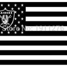 3ftx5ft Oakland Raiders US flag good quality