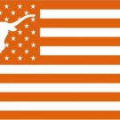 University of Texas Longhorn NCAA Flag hot sell goods 3X5FT Banner (STA)