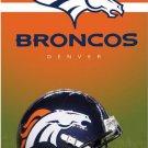 Denver Broncos Old Logo nation Flag 3ft x 5ft Polyester NFL Team Banner (STC)