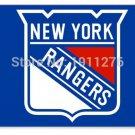 NHL New York Rangers Flag 3x5 FT 150X90CM Banner 100D Polyester flag 1086