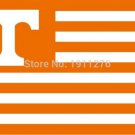 The University of tennessee Volunteers NCAA Flag hot sell goods 3X5FT (STA)
