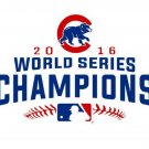 2016 world series champions Chicago Cubs flag 90X150cm factory sell (STB)