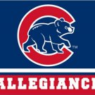 2016 world series champions Chicago Cubs flag 90X150cm factory sell (STG)