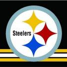 New Design 3x5ft Pittsburgh Steelers Nation Flag 100D Polyester Flag (STE)