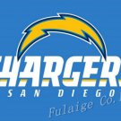 San Diego Chargers NFL Premium Team Football Flag hot sell goods 3X5FT Banner (STC)