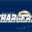 San Diego Chargers NFL Premium Team Football Flag hot sell goods 3X5FT Banner (STD)
