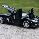1/32 Scale Koenigsegg Electronic Car Model Toys Children Collection Diecasts