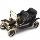 1923 Model T Black 1/43th Alloy Diecast Car Convertible Vehicles & 1:43 Classic (Black)