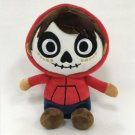 New Hot Movie Coco Plush Toy Doll Cute Cartoon Stuffed Dolls Baby Kids Toys #1