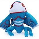 Small Size 20cm Kyogre Plush Toys Kyogre Stuffed Soft Animals Dolls