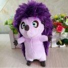 15CM PURPLE Plush Toys Stuffed animals KIDS TOYS GIFT DOS CUATRO