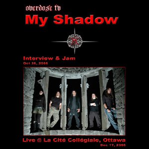 My Shadow - DVD