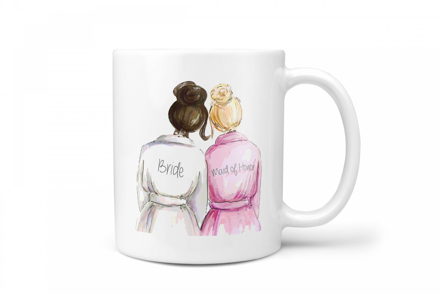 Maid Of Honor Gifts From Bride: Maid Of Honor Gifts/Wedding Gift For Bride/Bridal Shower