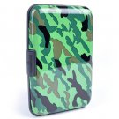 Card Guard Aluminum Compact Card Holder - Camouflage