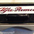 Alfa Romeo Spider Ashtray ash tray 82-85