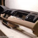 BMW X5 E53 Dashboard Panel Two Tone Light beige excellent condition
