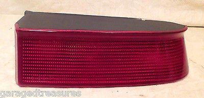 ALFA ROMEO 1991 164 REAR Tail light RIGHT, PASSENGER USA Assembly