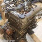 Alfa Romeo Spider Alfetta 2.0L-L4 Complete Engine Motor Fits 82-89 From 1986