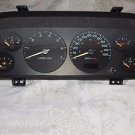 SPEEDOMETER CLUSTER from 2004 FITS 02-04 GRAND CHEROKEE LAREDO
