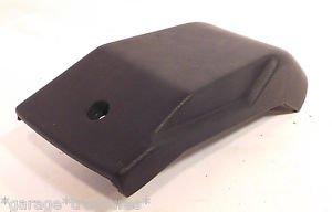 Alfa Romeo 164 Center Console Cover Lid Panel black