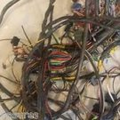 1986 ALFA ROMEO SPIDER wiring harness Whole Car Interior and Exterior