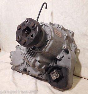 BMW  X5 E53 TRANSFER CASE 4X4 AUTOMATIC TRANSMISSION 4.4 V8 3.0 V6  2004 - 2006