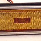FIAT 124 SPIDER AZZURRA SIDE MARKER LIGHT FRONT YELLOW FLAT 78-85