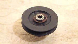 FIAT 124 2000 Spider WINDOW REGULATOR CABLE PULLEY