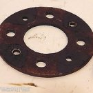 1984 Fiat 124 Spider SPACER FRONT BRAKE DISC to WHEEL SPACER and ALIGN PINS