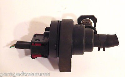 Genuine SAAB 9-3 and 9-5 Charcoal Canister Evaporator Purge Valve P119A020