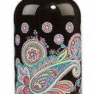 Vera Bradley Parisian Paisley Water Bottle