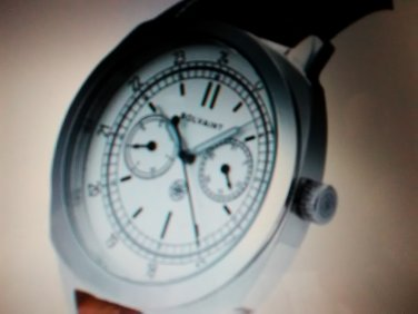 Bolvaint Vitus White Watch  20% off retail price.  NEW never worn