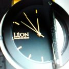 Raphael Leon Signature series II Mens Watch.  Swiss movement. Retails at 3995.00, 92% off
