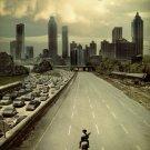 The Walking Dead Season 1 TV Poster Print Brand New Free Shipping